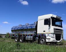 Асенізаторні машини - водовози, молоковози, рибовоз, і інші авто