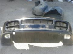 Body parts Porsche Cayenne 955