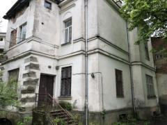 Commercial space of Lviv, Central R-Yon
