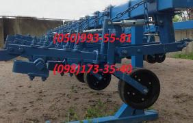 Cultivator KRN / KRNV4.2 (5.6) with cans for fertilizers