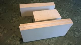 Hesablar, badblock, partitions, partition, gypsum block