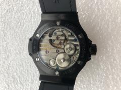 Hublot Big Bang Tourbillon 305 CI 0009 GR