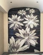 INSTALLMENTS for mosaic mosaic smalt Hamam pool tile