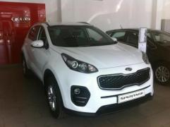 KIA Sportage Sell Kia sportazh from 6900 USD per month LPG and present in the hull