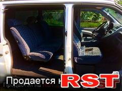 Mercedes-Benz Sprinter 208 Urgent sell in installments a Mercedes Vito passenger