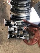 Набір гальм тракторного причепа 2ПТС-4, 2ПТС-9, ПТС-6, 3ПТС-1