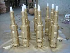ODEX casing system