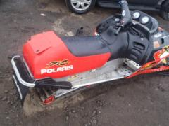 Polaris Indy XC 500