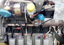 Продаем газотурбинный двигатель MAN E0836 LOHO1 код 81007066265