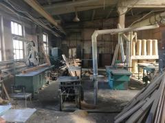 Rent carpenter (furniture) shop