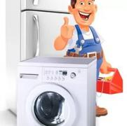 Repair of washing machines,refrigerators,gazpribory,TV, etc