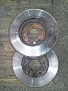 Rocks brake discs for Opel