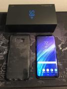 Samsung Галакси С8 плюс 128 Гб 4г телефон (в whatsapp: +158626261