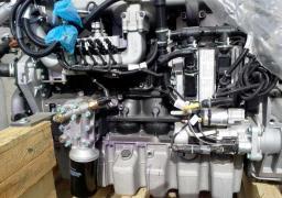 Sell gas turbine engine MAN E0836 LOHO1 code 81007066265
