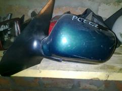 Sell original VW Polo mirror left (driver's) side