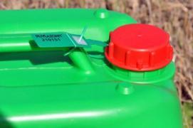 Soil inoculator NPK mobilizer, Hungary