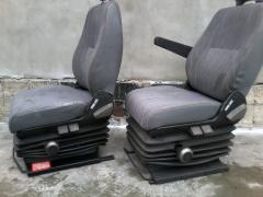 Сидіння пілот продаж ремонт