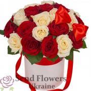 The online flower shop