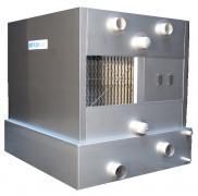 Установки отримання лід-води з температурою води близькою до нуля