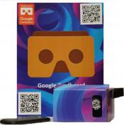 Will sell helmet virtual reality GOOGLE CARDBOARD