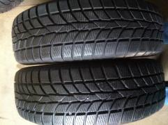 Winter tyres pair of winter tires HANKOOK Winter I*Cept RS 185.65.15