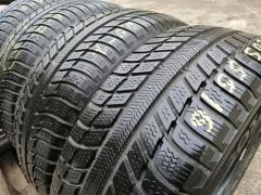Зимние шины Michelin Primacy Alpin 205/55R16 шины бу зима 195/215/225/235